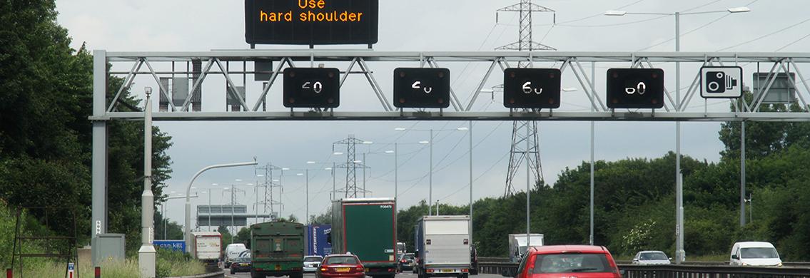 British Motorway