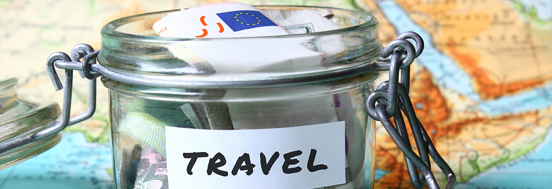 Save Money When Travelling
