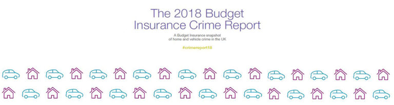 Budget Insurance Crime Report