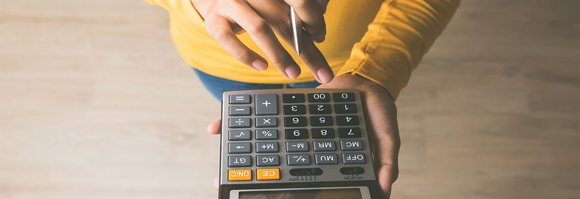 Budget Insurance Calculation