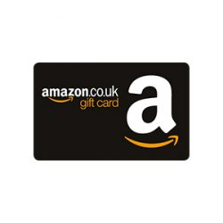 Amazon gift with car insurance purchase